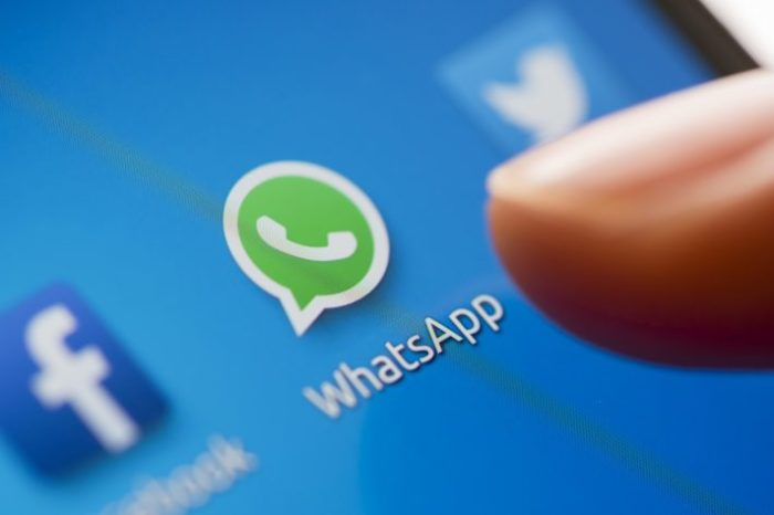 WhatsApp messages can now be sent offline on iPhones