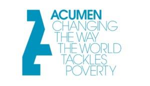 Acumen Fund Pakistan
