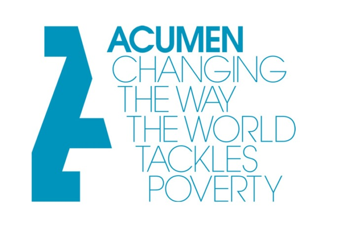 Acumen Fund Pakistan Gets Acquired by Two UK Funds