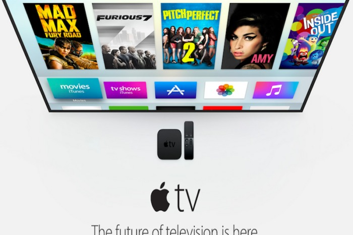 Apple to Compete Amazon, Netflix With Original TV Shows and Movies