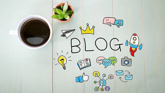 Top 10 Trending Topics for Starting a Blog that Matters in 2017