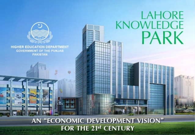 World Top Universities to Establish Campuses at the Knowledge Park Lahore