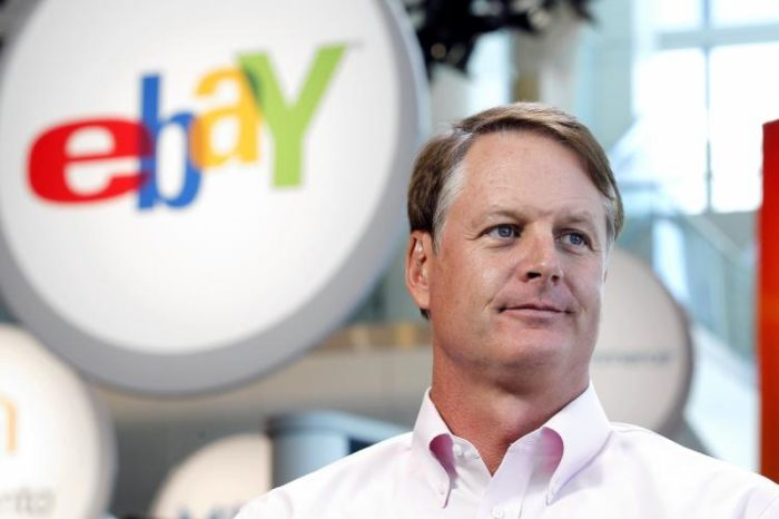 eBay CEO says Pakistan is one of Fastest Growing E-commerce Markets in the World