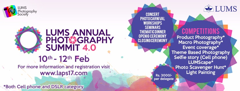 Photography Summit