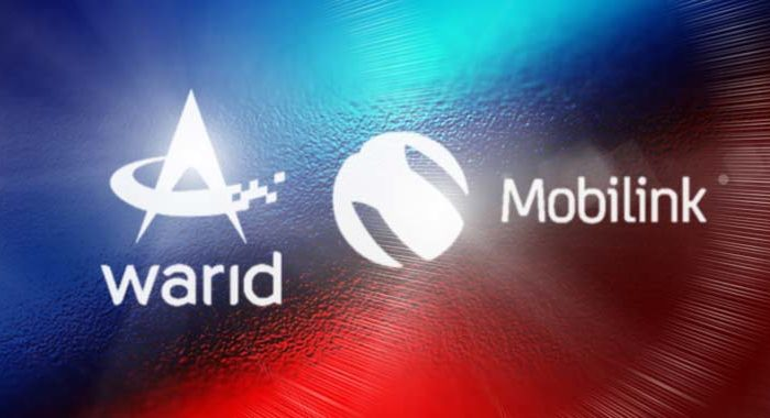 Mobilink and Warid Finally Merging Into One Brand