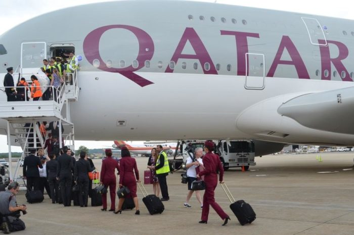 Qatar Airways Brings You Free Flights to Several Destinations