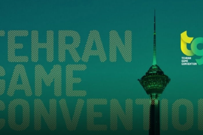 Iran to Host its First Regional Middle East Video Game Industry Event