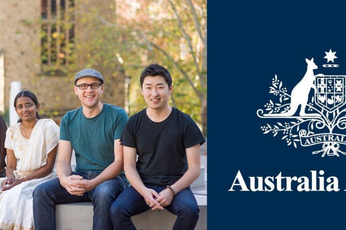 Study in Australia - Applications for Australia Awards Scholarships are Open for Masters Programs