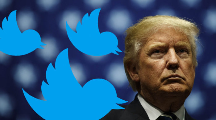 Twitter Staff donates $1 Million to Fight Trump on Immigration