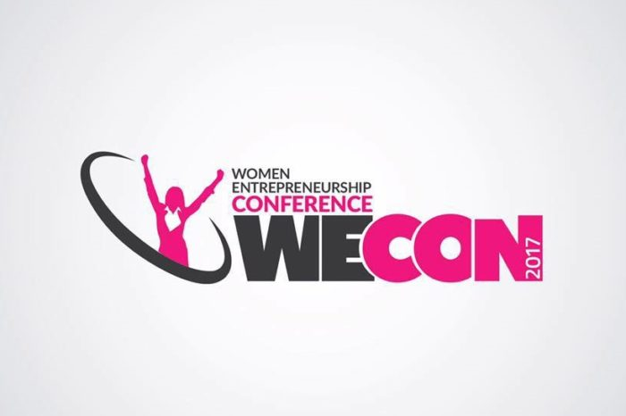 Women Entrepreneurship Conference (WECON'17) to be held in Islamabad on 11th March 2017