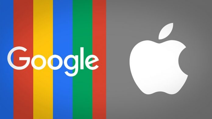 Google has snatched Apple's title as the World's most valuable brand