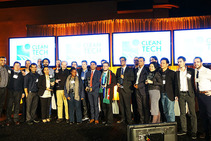 Pakistani startup wins Global Cleantech Innovation Award at Silicon Valley