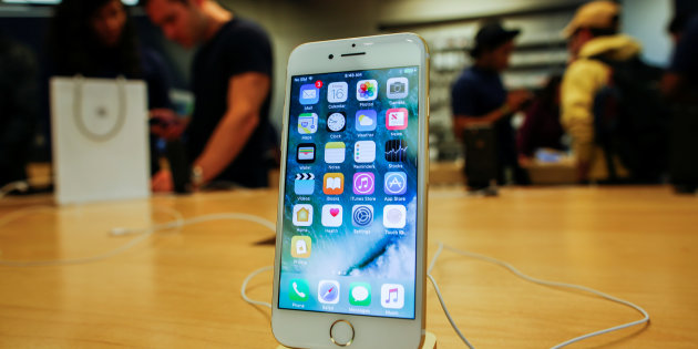 Apple is set to start making iPhones in India from April 2017