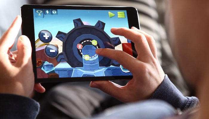 Mobile games market reaches more than $40 billion in 2016