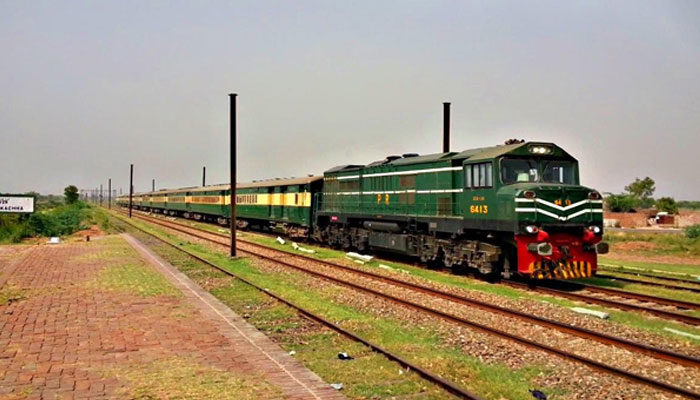 Pakistan Railway launches mobile App for tickets booking