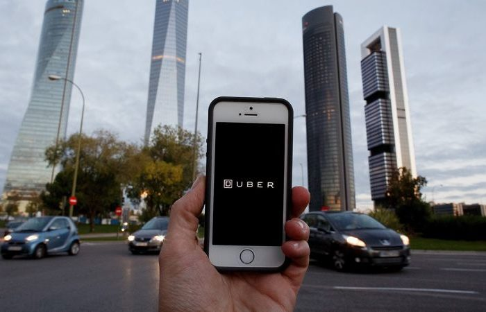 Uber accused of ignoring reports of sexual harassment; CEO opens investigation