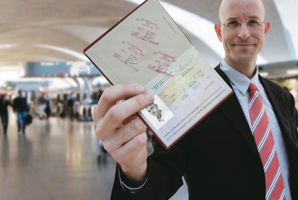 H-1B high-skilled Visas
