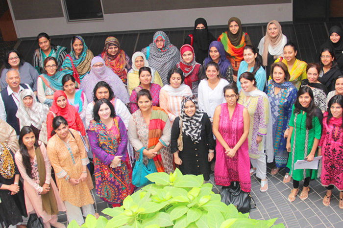 500 women entrepreneurs in Pakistan to benefit through National ICT fund
