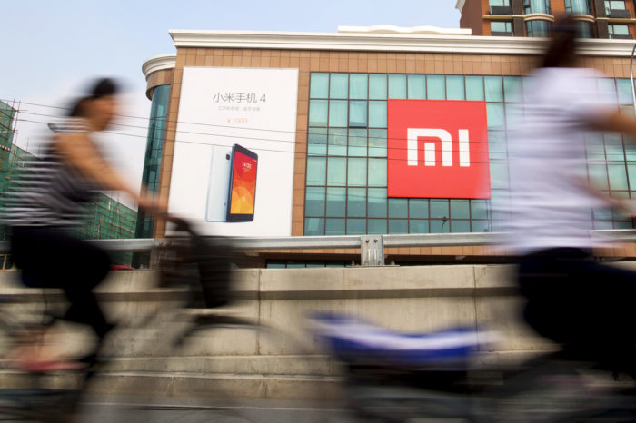Chinese Company Xiaomi Partners with Smartlink to Launch Smartphones in Pakistan