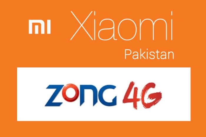 Zong 4G partners with world's largest smartphone maker, Xiaomi in Pakistan