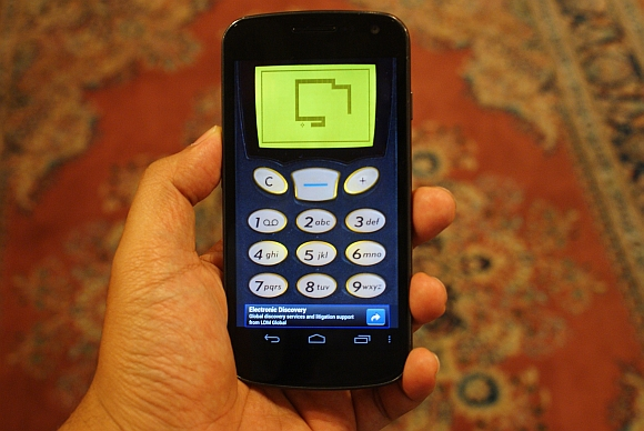 New version of Nokia's Snake game now available on Facebook Messenger