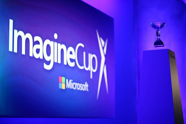 Imagine Cup Pakistan