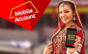 JazzCash doubles its Active Mobile Accounts to 2 Million