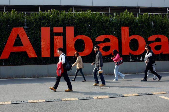 Alibaba Officials visits Pakistan, shows interest to invest in e-Commerce market