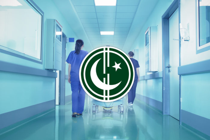 Asia's first Pakistani hospital to accept digital currency Pakcoin