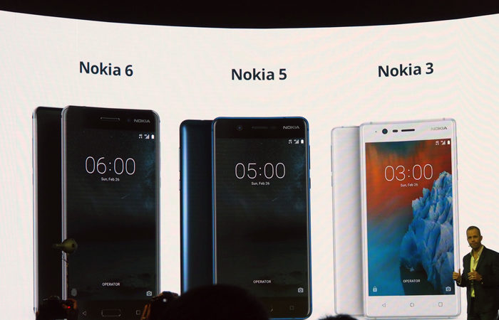 Nokia planning to launch dual SIM versions of Nokia 6, Nokia 5 and Nokia 3