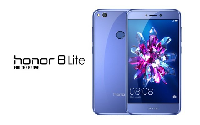 Honor 8 Lite Pakistan