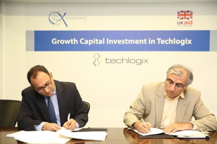 Karandaaz Pakistan and Techlogix partner to scale cloud solution for higher education institutions