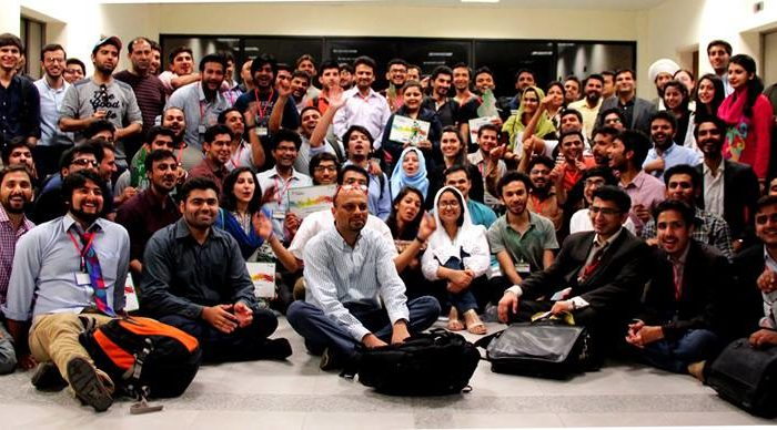 Startup Weekend Lahore concludes with Paycard winning the competition