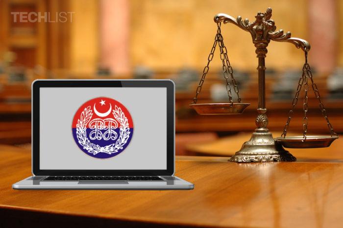 Punjab's 712 Police Stations goes digital with criminals database
