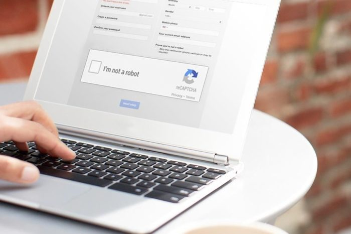Google to replace reCAPTCHA forms with new invisible verification