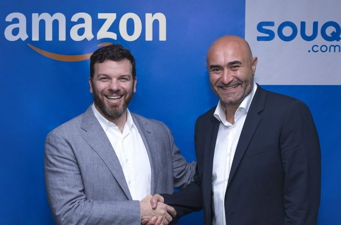 Amazon confirms acquisition of Souq and PayFort to dominate Middle East