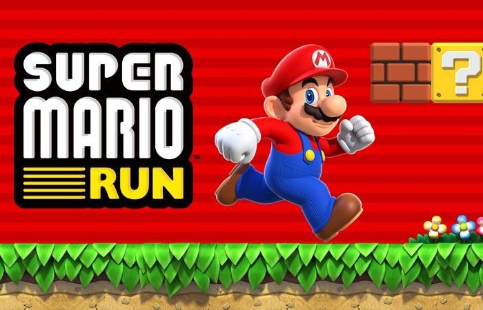 Super Mario Run for Android available now on Google Play Store