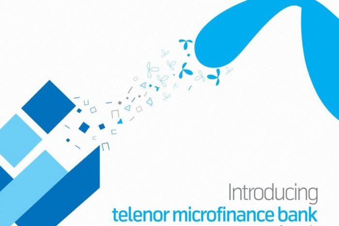 Tameer Microfinance Bank to get new name Telenor Microfinance Bank