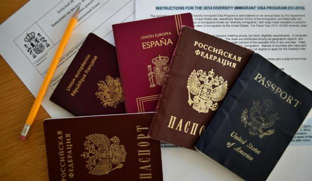 Revealed: World's best and worst passports for 2017