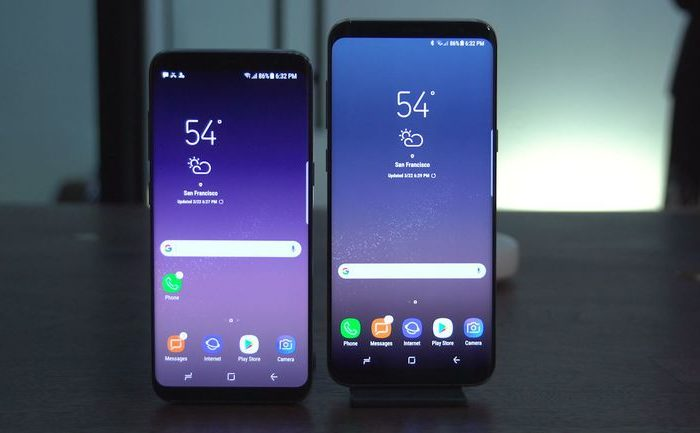 7 things you need to know about the Samsung Galaxy S8 and S8 Plus