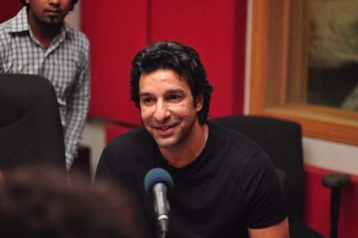 Wasim Akram joins Careem as honorary CEO for a day