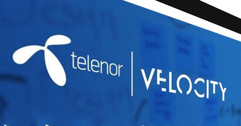 Telenor Velocity Startups