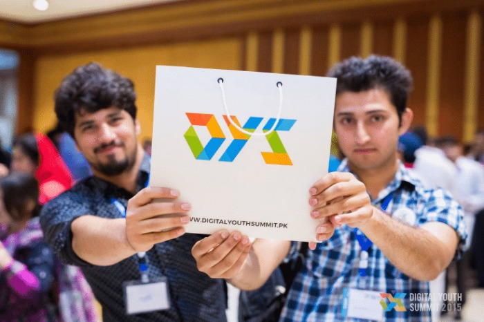 Digital Youth Summit by Jazz Kicks off to Realize Pakistan's Digital Potential