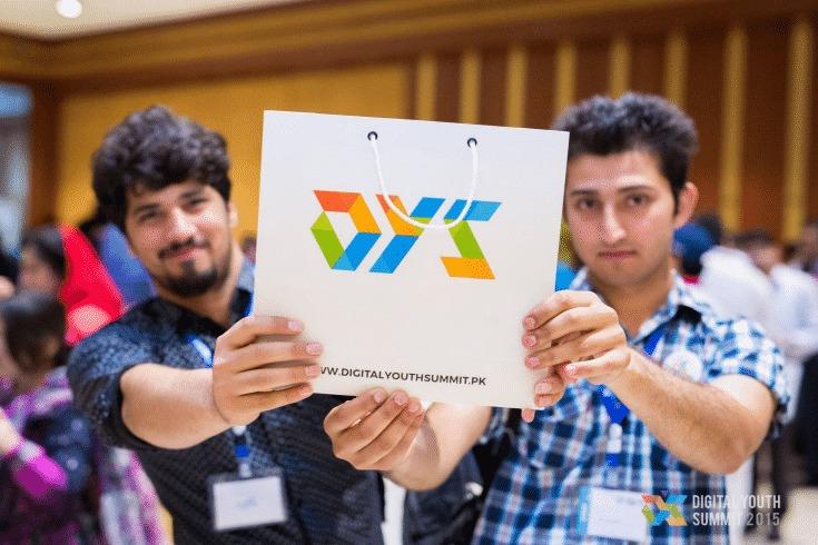 Digital Youth Summit