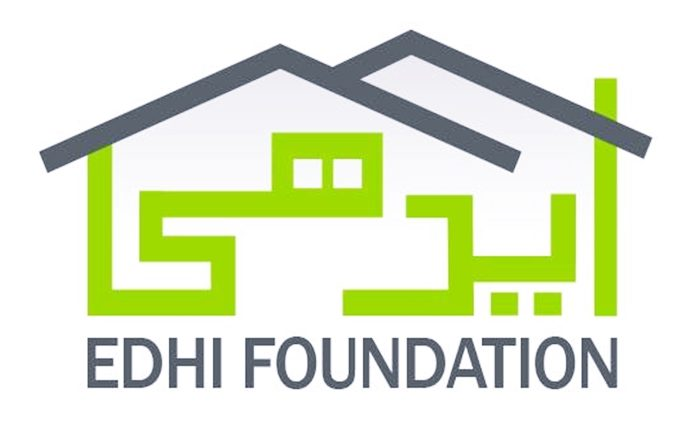 Edhi Foundation website hacked - Be careful to donate through PayPal