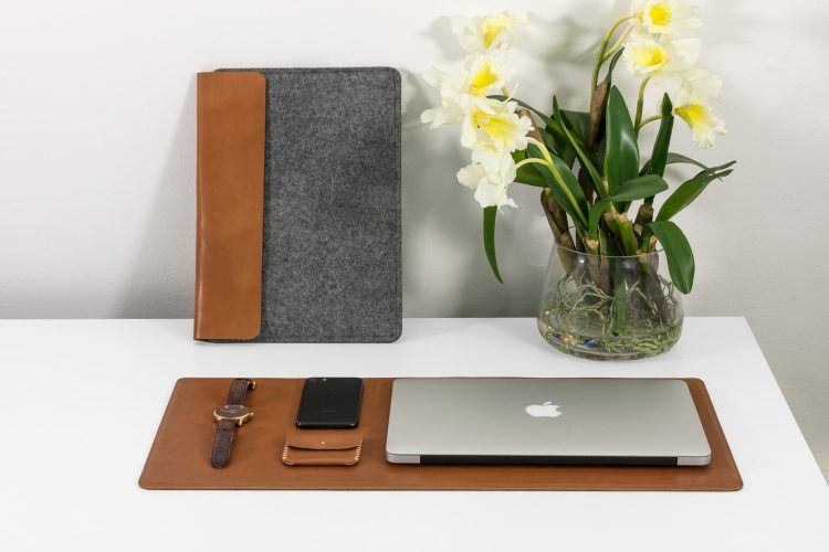Handcrafted Leather Cases