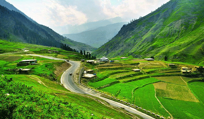 Jovago.pk announces Eid holidays trips to Northern Pakistan with discounts