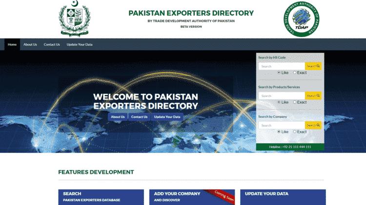 Online Exporters Directory