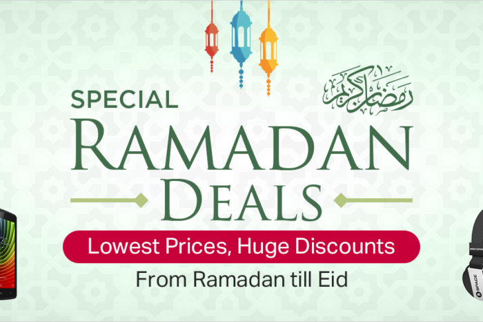 Priceblaze.pk Announces Special Online Ramadan Deals & Free Gifts