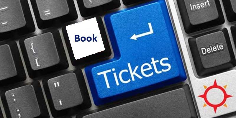 Movie Tickets Online